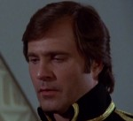Buck Rogers, past Captain